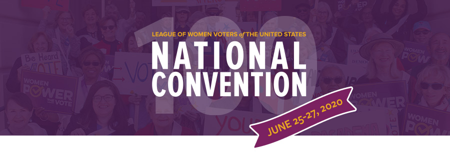 LWVUS National Convention