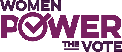 Women Power the Vote LWV