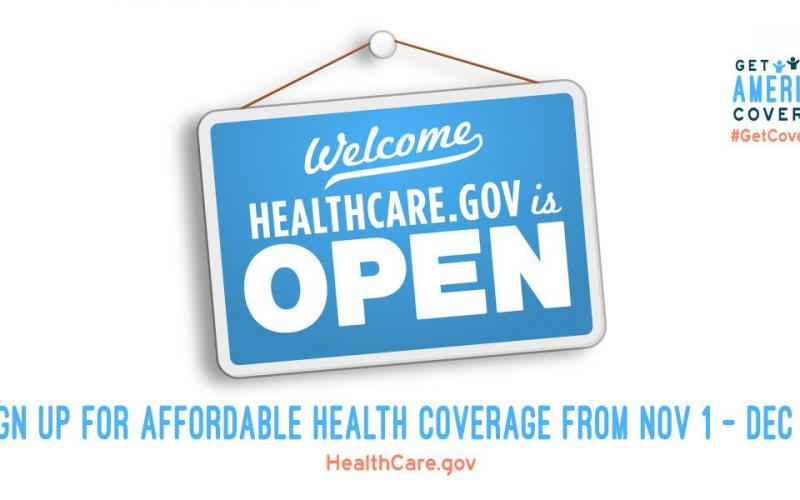 Its Time For The Affordable Care Act Open Enrollment Period