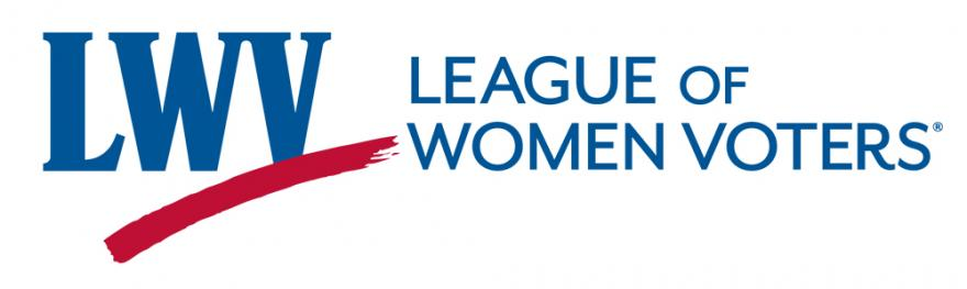 League of Women Voters