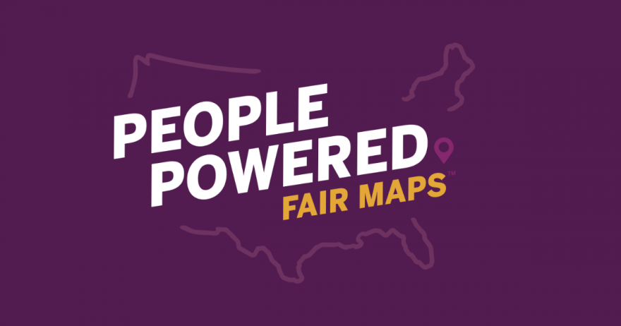 People Powered Fair Maps